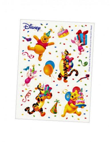 Stickervel van Winnie de Pooh™