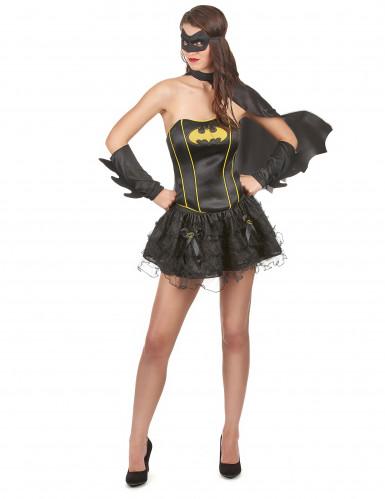 Sexy Batgirl™ kostuum voor vrouwen