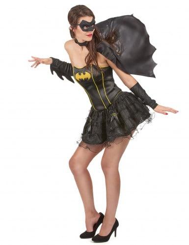 Sexy Batgirl™ kostuum voor vrouwen-1