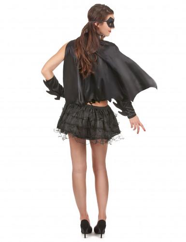 Sexy Batgirl™ kostuum voor vrouwen-2