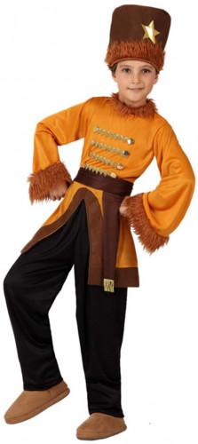 Russische keizer kostuum voor jongens