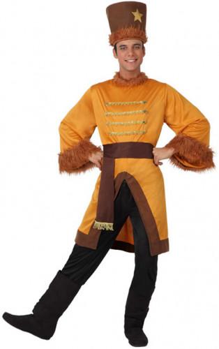 Russische keizer outfit voor heren