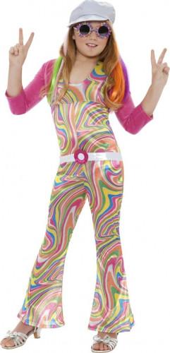 Disco kostuum voor meisjes