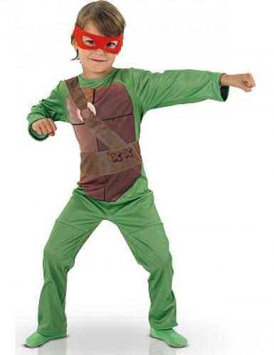Ninja Turtle ™ Kostuum voor jongens