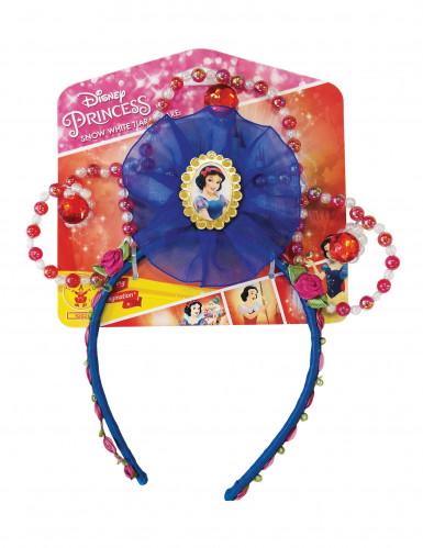 Disney™ Sneeuwwitje tiara voor meisjes-1