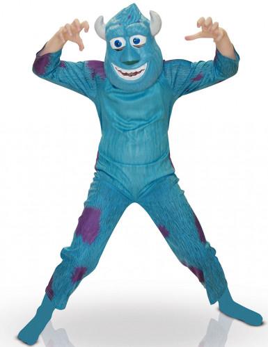 Sully Monsters University™ verkleedpak voor kinderen