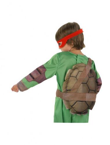 Gevoerd Ninja Turtles™ kostuum voor jongens-2