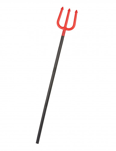 Rode duivel drietand