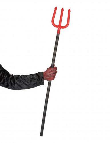 Rode duivel drietand-1
