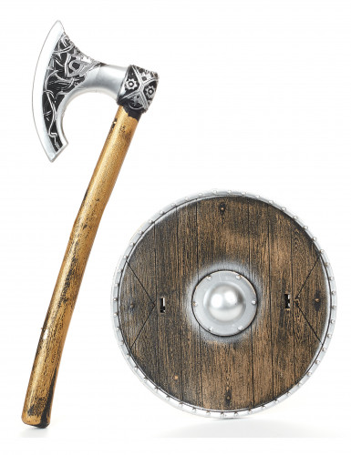 Viking set voor kinderen