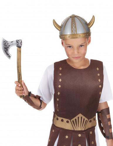 Viking bijl voor kinderen -1