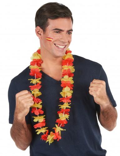 Spaanse Hawaii ketting voor volwassenen-1
