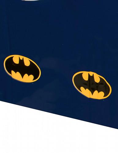 Plastic Batman tafelkleed 180 x 130 cm-1