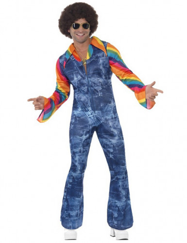Disco pak voor heren