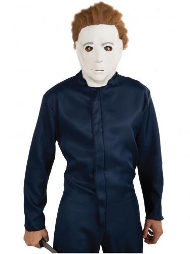 Michael Myers™ masker voor volwassenen