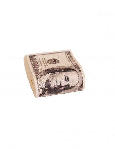 Nep pak dollar biljetten