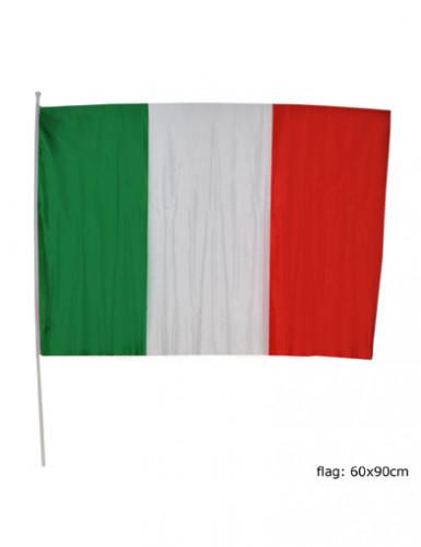 Vlag van Italië 60 x 90 cm