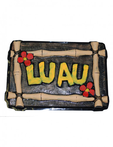 Hawa� Luau decoratie