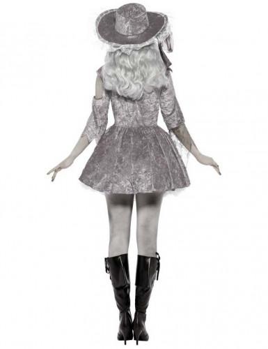 Spookpiraat kostuum voor vrouwen-2