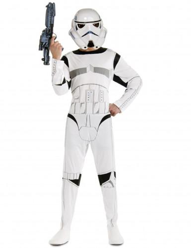 Stormtrooper Star Wars™ pak voor volwassenen