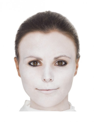 Set mummie halloween schmink-3