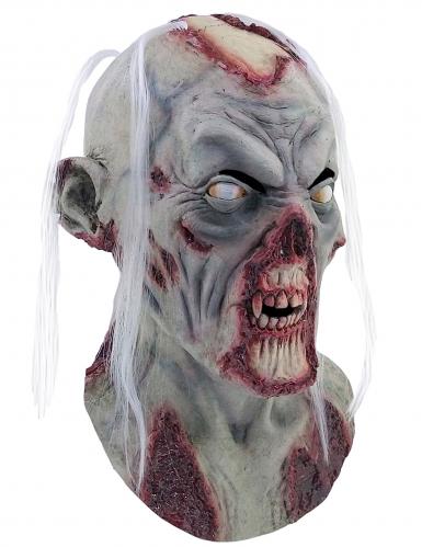 Masker van dood levende Halloween accessoire