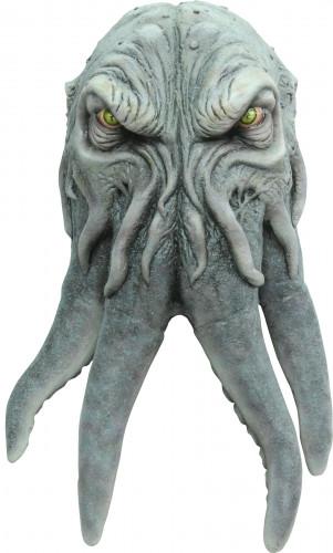 Zee monster masker voor volwassenen Halloween accessoires