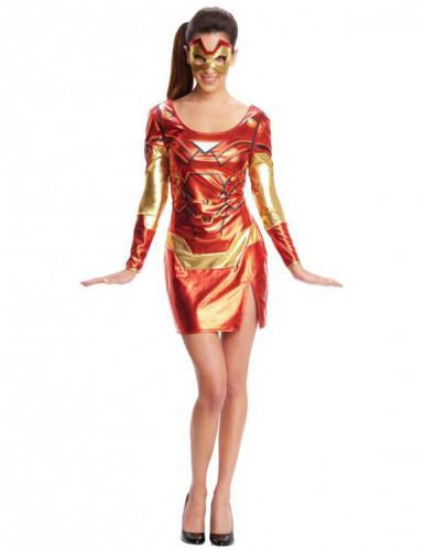 Iron Man™ pak voor dames