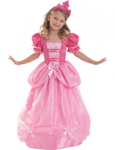 Roze Corolle™ prinses kostuum voor meisjes