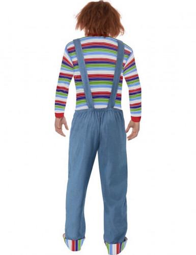 Chucky™ pak voor heren-2