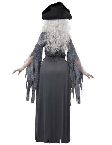 Spookpiraat kostuum voor dames Halloween kleding-2
