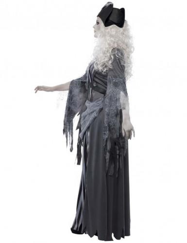Spookpiraat kostuum voor dames Halloween kleding-1