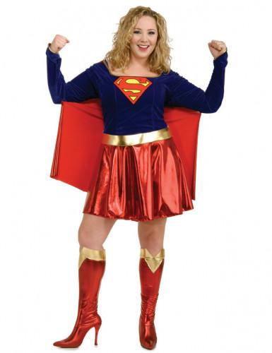 Supergirl Pak