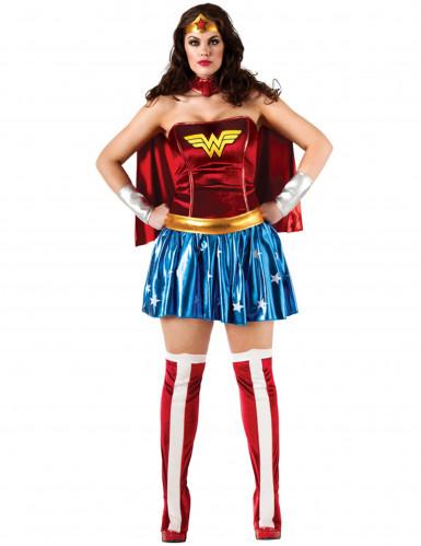 Wonder Woman™ pak voor vrouwen + Size