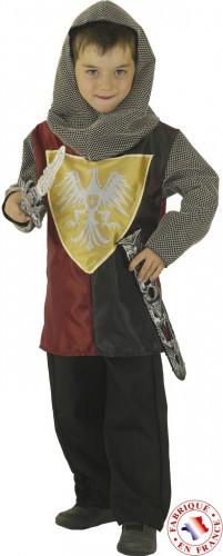 Middeleeuws draken ridder kostuum voor jongens