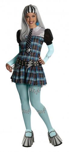 Frankie Stein Monster High™ kostuum voor vrouwen