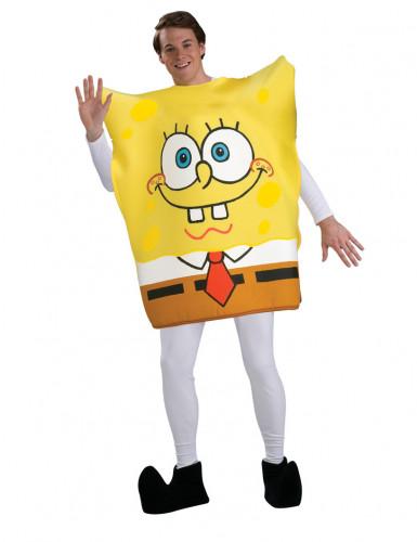 SpongeBob ™ kostuum voor volwassenen