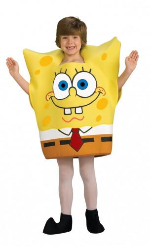 Spongebob™ kostuum voor kinderen