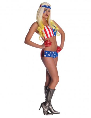Lady Gaga™ outfit voor vrouwen