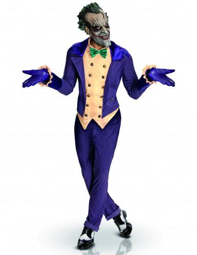 Joker Gotham City™ kostuum voor volwassen