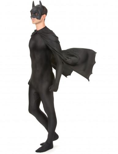 Cape en masker van Batman™ voor volwassenen-1