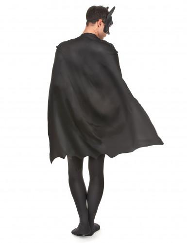 Cape en masker van Batman™ voor volwassenen-2