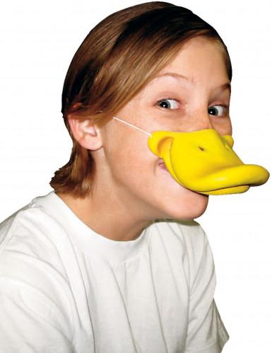 Eenden neus