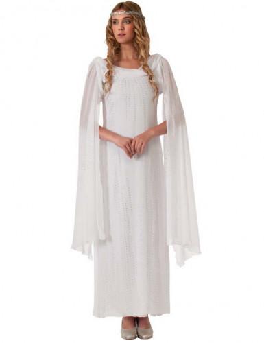 Galadriel ™ kostuum voor dames van The Hobbit