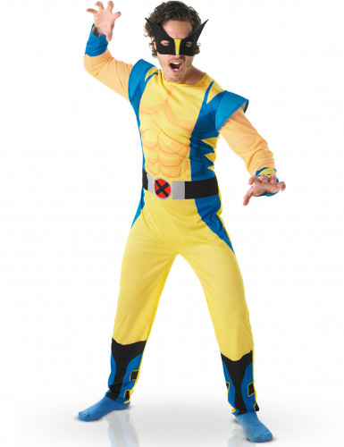 Wolverine™ pak voor volwassenen