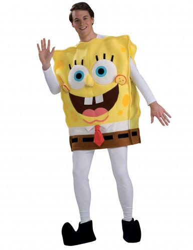 Kostuums SpongeBob ™ voor volwassenen