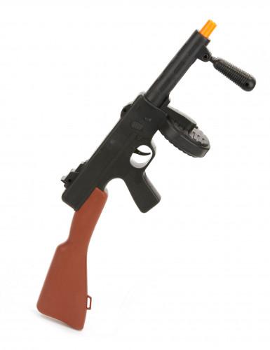 Gangster machinegeweer