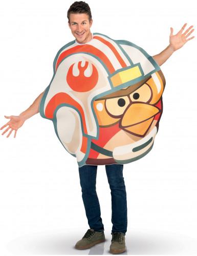 Angry birds Luke X-Wing piloot™ outfit voor volwassen