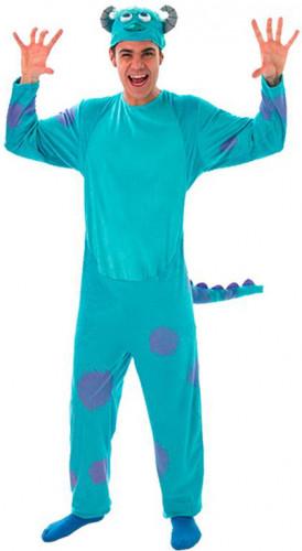 Sully Monstres Academy™ kostuum voor volwassen