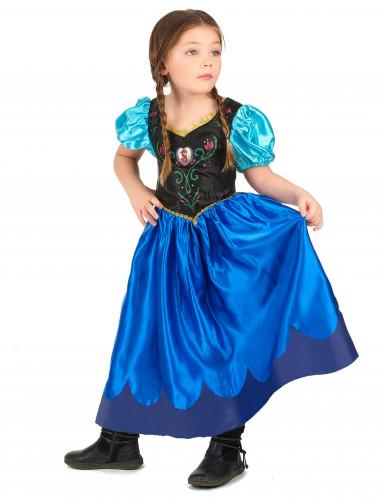 Anna Frozen™ outfit voor meisjes-1